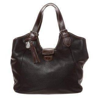 Loxwood GIULIA Shopping Bag schwarz