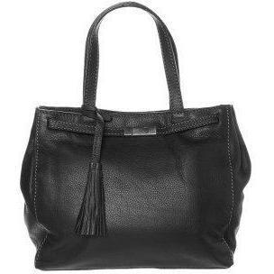 Loxwood NANOU Handtasche schwarz