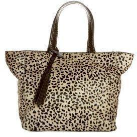 Loxwood RAMITA Handtasche leopard