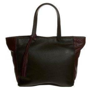 Loxwood RAMITA Shopping Bag forest