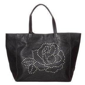 Loxwood RAMITA Shopping Bag schwarz