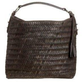 Loxwood SHARON Handtasche dunkelbraun