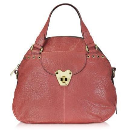 Luana Ginevra Line - Handtasche aus Leder