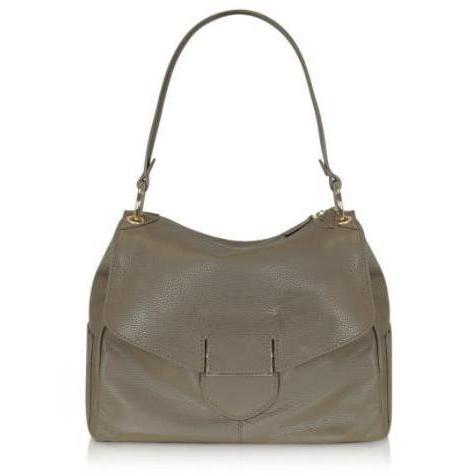 Luana Layla - Große Handtasche mit Reißverschluss