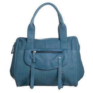 Maanii Handtasche blau