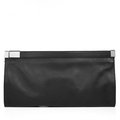 Maison Martin Margiela Black Clutch