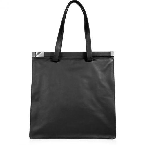 Maison Martin Margiela Black Shoulder Bag