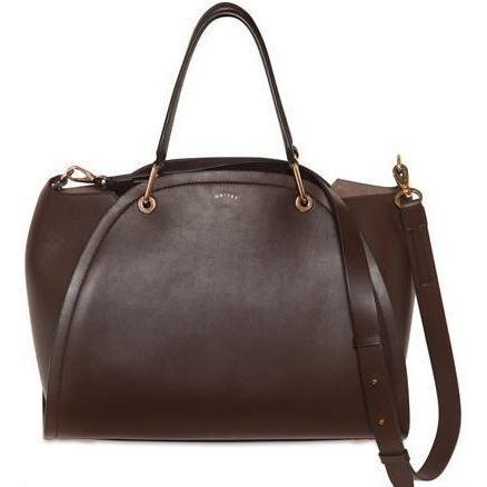 Maiyet - Leder Handtasche