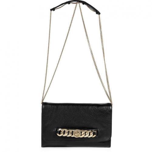 Marc by Marc Jacobs Black Katie Crossbody Bag