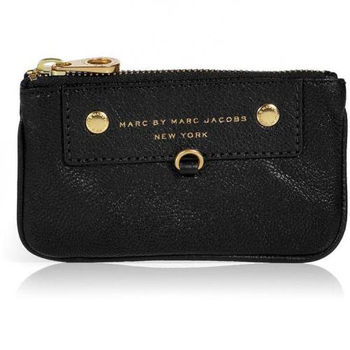 Marc by Marc Jacobs Black Key Pouch