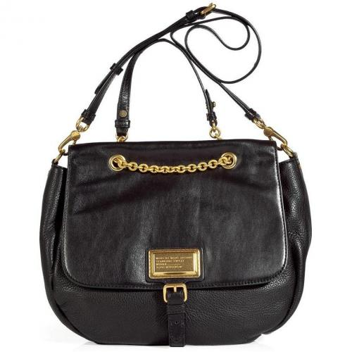 Marc by Marc Jacobs Black Ross Handbag