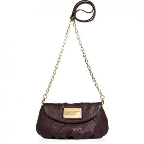 Marc by Marc Jacobs Carob Brown Karlie Crossbody Bag