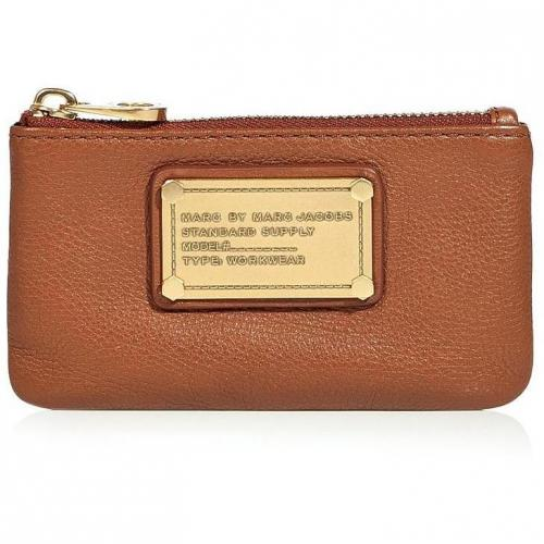 Marc by Marc Jacobs Cinnamon Stick Key Pouch