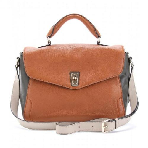 Marc by Marc Jacobs College-Ledertasche
