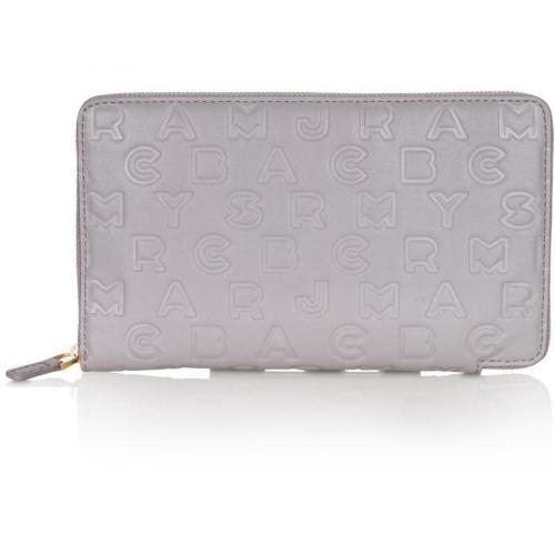 Marc By Marc Jacobs Geldtasche Taupe