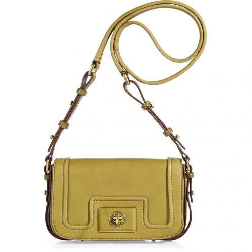Marc by Marc Jacobs Golden Brown Joanna Crossbody Bag