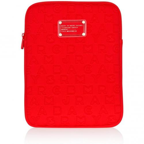 Marc By Marc Jacobs I Padtasche Rot