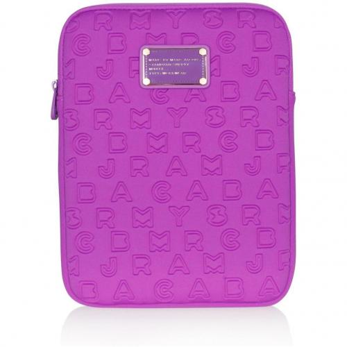 Marc By Marc Jacobs I Padtasche Violett