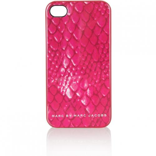 Marc By Marc Jacobs iPhone Tasche Pink
