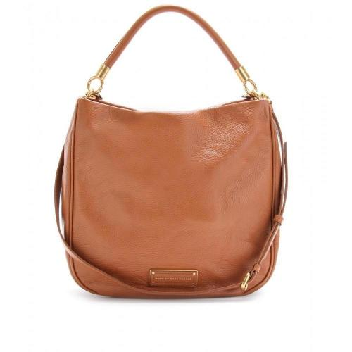 Marc by Marc Jacobs Leder-Hobo-Tasche