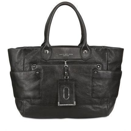 Marc By Marc Jacobs - Preppy Leder Hayley Tasche
