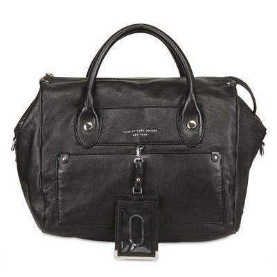 Marc By Marc Jacobs - Preppy Leder Pearl Tasche