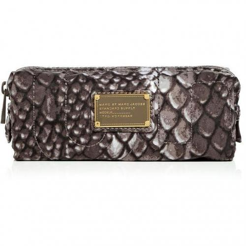 Marc by Marc Jacobs Shale Multicolor Narrow Cosmetic Bag