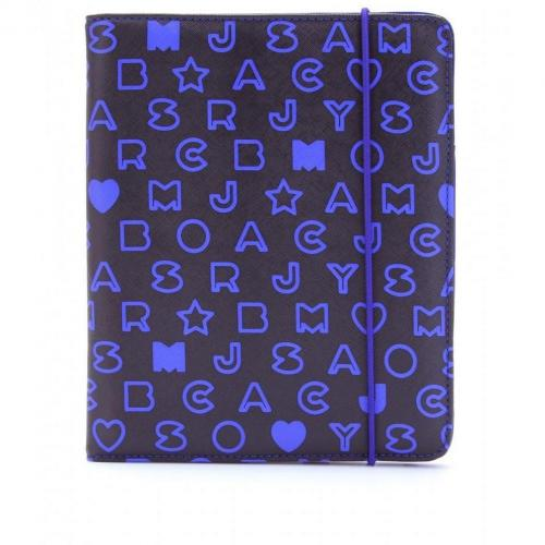 Marc by Marc Jacobs Tablet-Hülle Mit Logo-Print