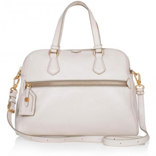 Marc By Marc Jacobs Tasche Creme