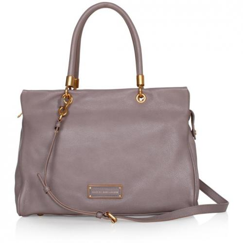 Marc By Marc Jacobs Tasche Taupe