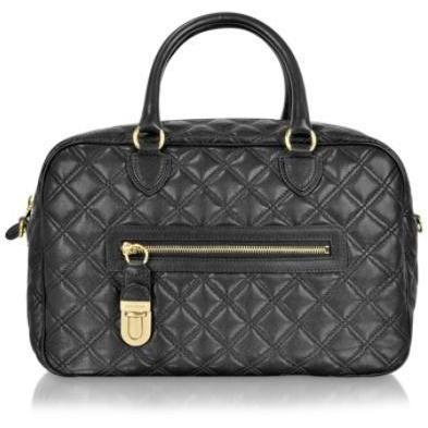 Marc Jacobs Manhattan - gesteppte Ledertasche