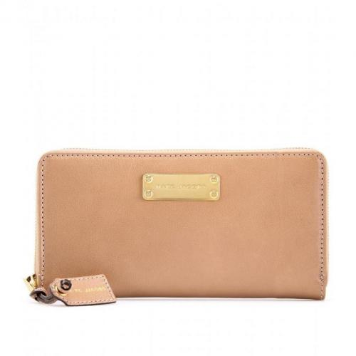 Marc Jacobs The Deluxe Leder Portemonnaie