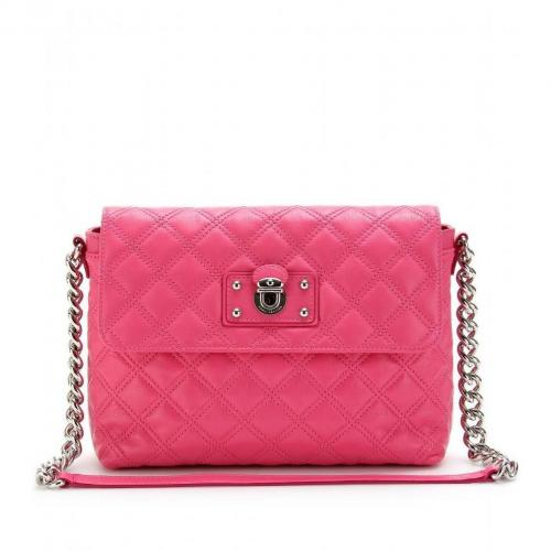 Marc Jacobs The Large Single Schultertasche