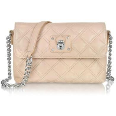 Marc Jacobs The Single - Schultertasche aus Leder