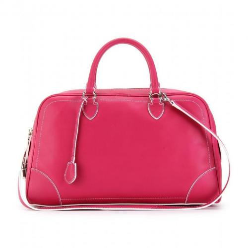 Marc Jacobs The Venetia Ledertasche