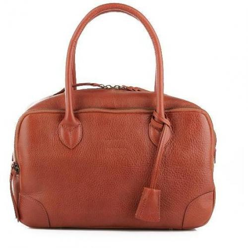 Marc O'Polo Bowling Bag terracot