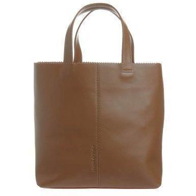 Marc O'Polo IDA Shopping Bag braun