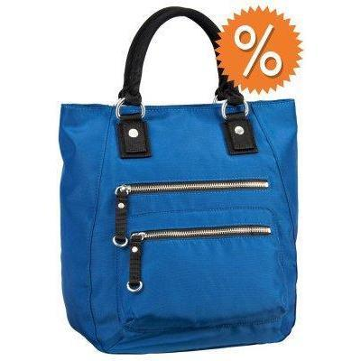 Marc O'Polo SKARA Handtasche blau