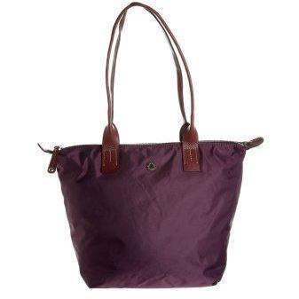 Marc O'Polo ULRIKA Shopping bag burgundy