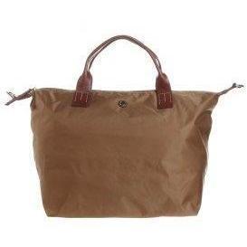 Marc O'Polo ULRIKA Shopping Bag light braun