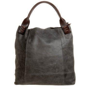Marc O'Polo VERA Shopping Bag grau