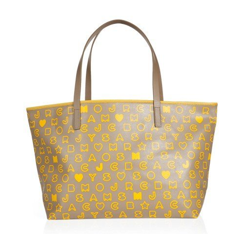 Marc Jacobs Tote Bag Chinchilla Eazy