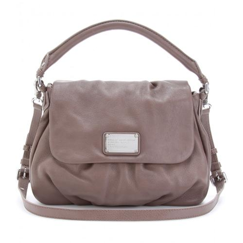 Marc by Marc Jacobs Lil Ukita Schultertasche Braun