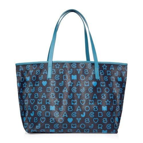 Marc Jacobs Multi Tasche Blau