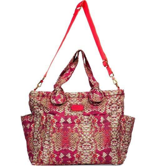 Marc Jacobs Nylon Tote Bag