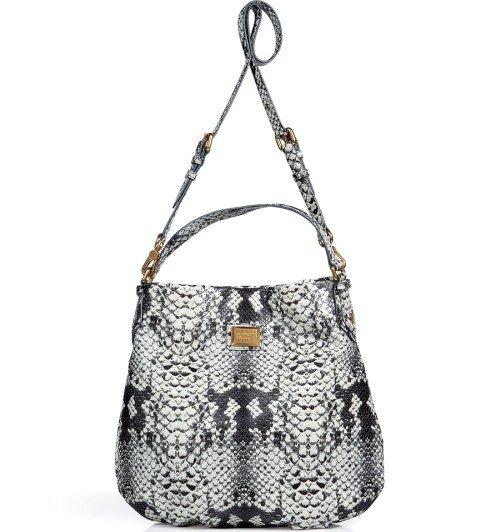 Marc Jacobs Pale Khaki Multi Hillier Tasche