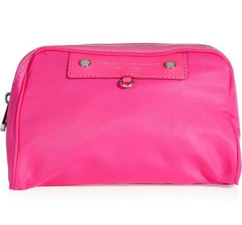 Marc Jacobs Bliz Kosmetiktasche Pink Big