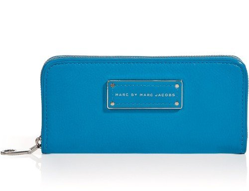 Marc Jacobs Portemonnaie Electric