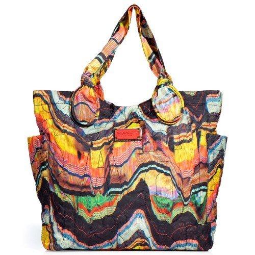 Marc Jacobs Rainbow Pretty Medium Tote Bag