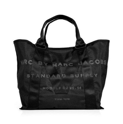 Marc Jacobs Tote Bag Medium Schwarz